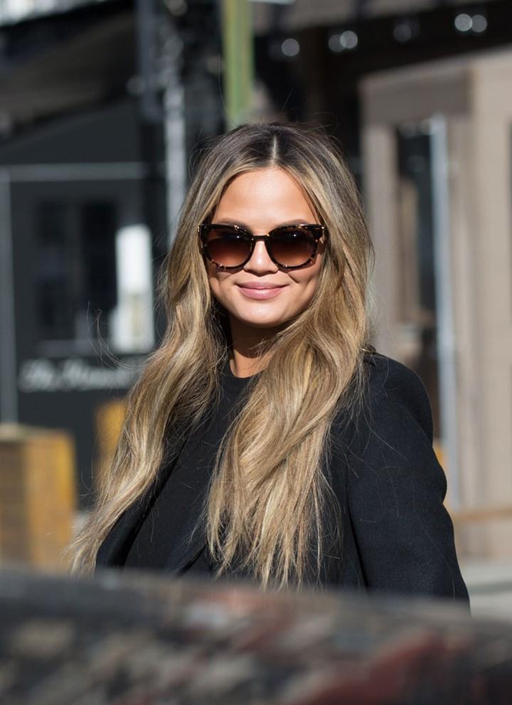 Best Sunglasses For Round Faces Marie Claire Australia