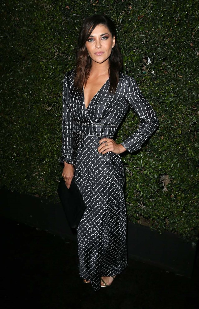 The 2016 Max Mara 'Face of the Future' Women In Film Gala Cocktail Party