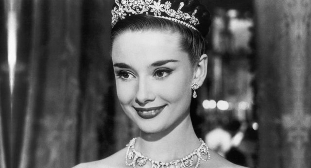 Audrey Hepburn's Personal Letters Reveal Secret Heartbreak