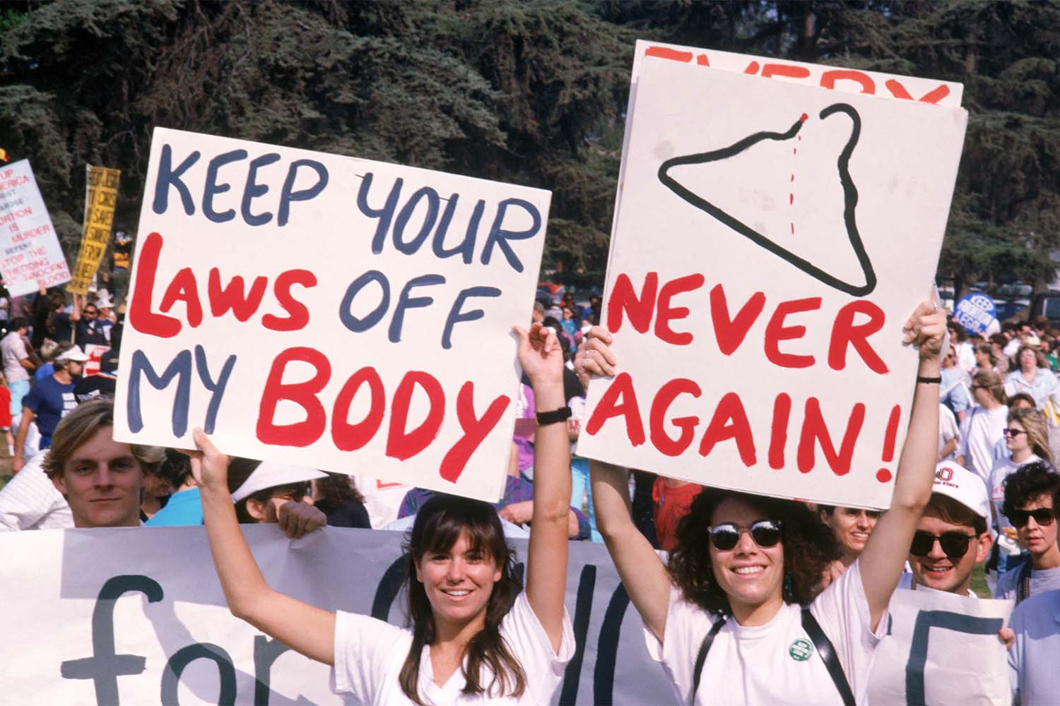 Why Is Abortion Still Taboo? Why Are Women Hiding From ...