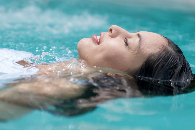 Sensory Deprivation Tank: What is Float Therapy? | Marie Claire