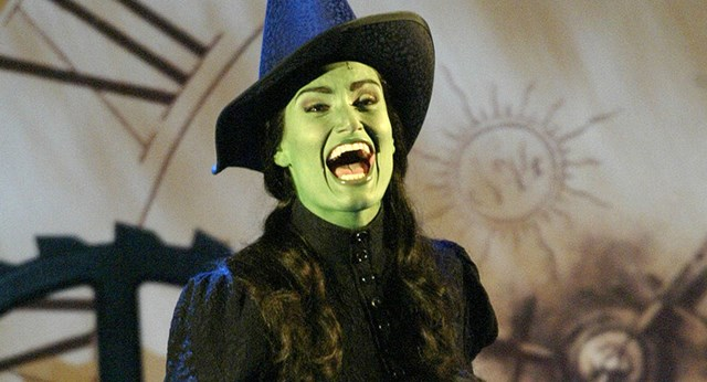 The 'Wicked' Movie Finally Has A Release Date