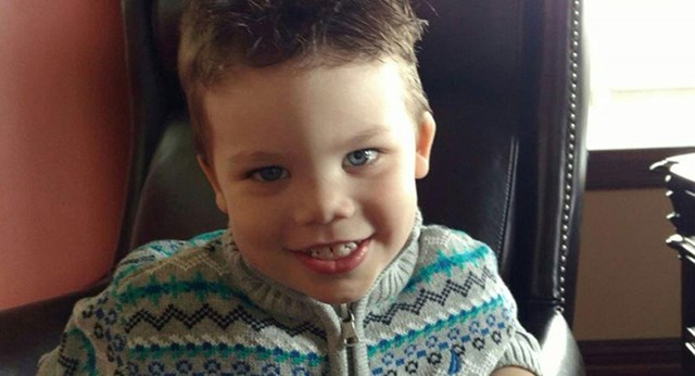 Parents Announce Funeral Plans For 2-Year-Old Killed By Alligator