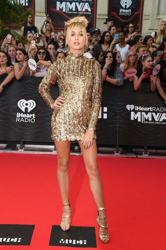 The 2016 iHeartRADIO MuchMusic Video Awards Red Carpet