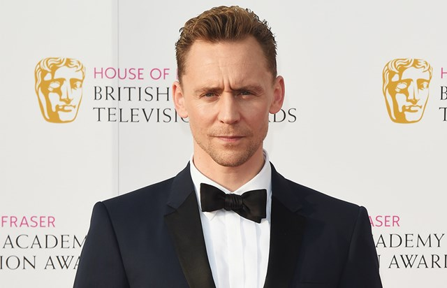 7 Things You Need To Know About Tom Hiddleston