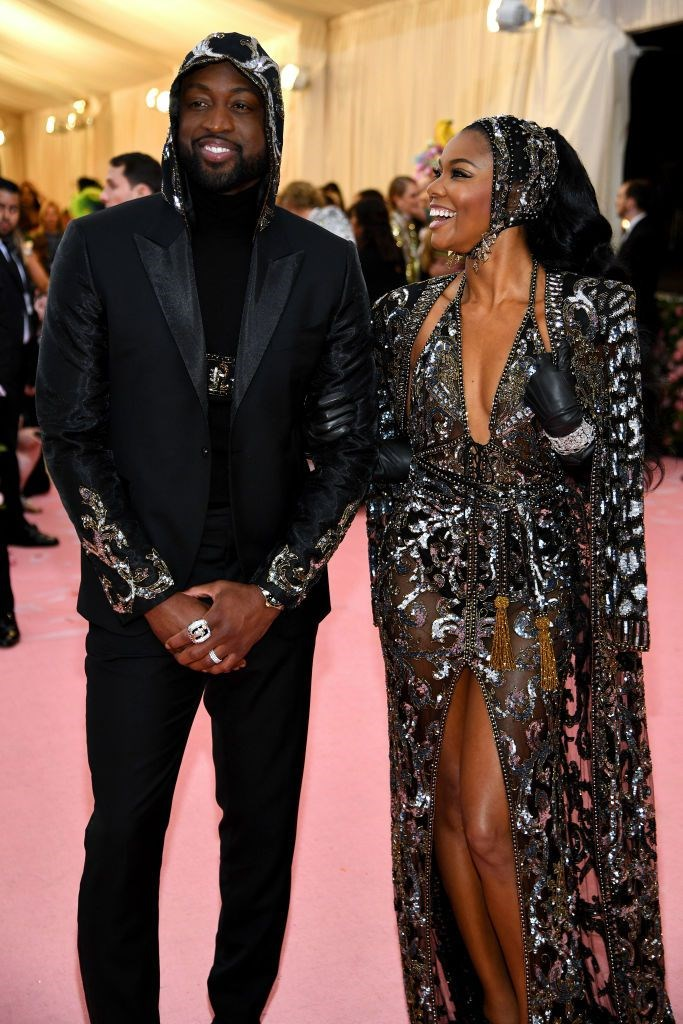 Met Gala 2019: All The Celebrity Couples On The Red Carpet
