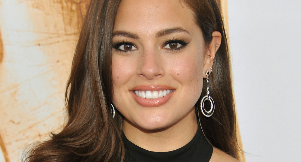 Ashley Graham Shares Body Positive Message On Instagram ... Katie Holmes Married