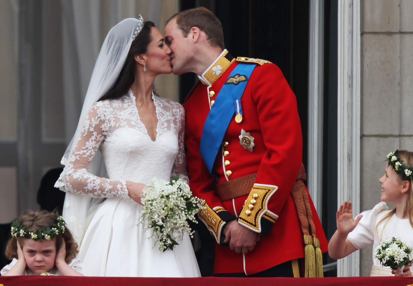 Kate And Will S Entire 2011 Wedding Album See Every Photo From