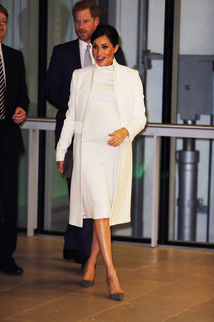 meghan markle fashion style her 80 best looks of all time marie claire australia meghan markle fashion style her 80