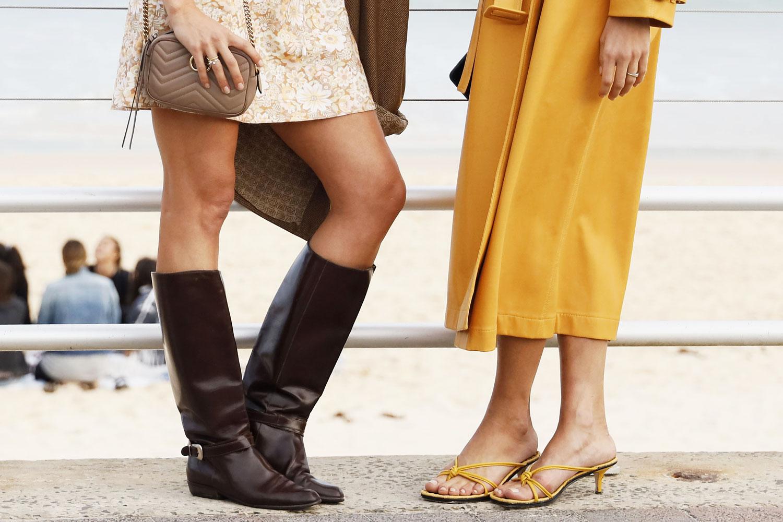 Australian Shoe Brands: 15 Best
