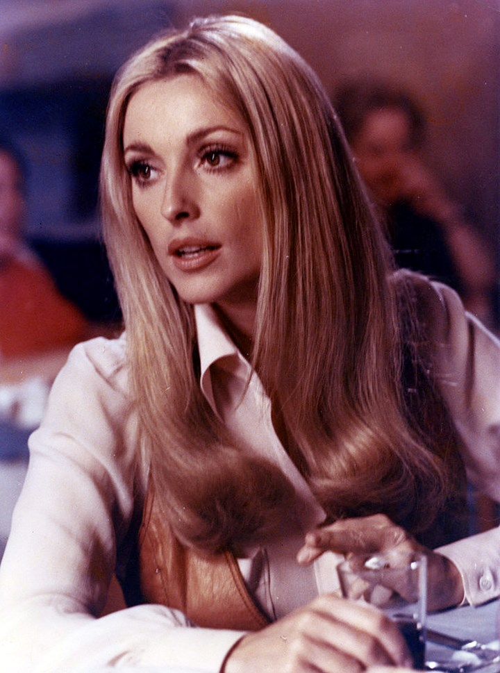 2 Years Before Sharon Tate Was Murdered By The Mason Family