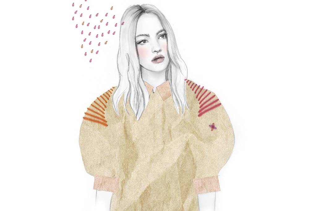 What The July New Moon And Solar Eclipse Means For Your Zodiac Sign   Marie Claire Australia