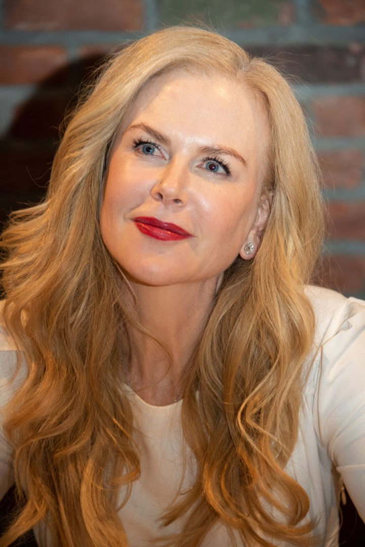 Nicole Kidman S Children Adopted And Biological Marie Claire Australia