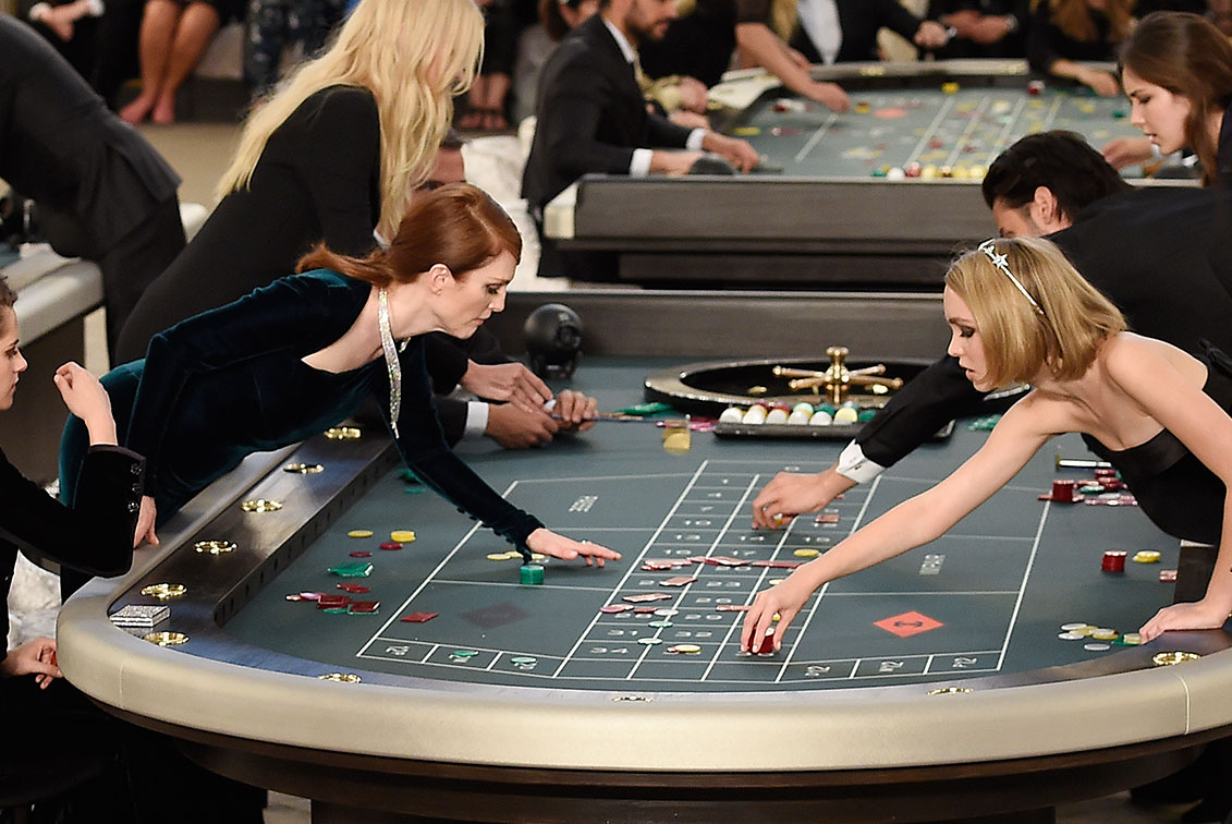 Casino Dress Code: What to Wear to a Casino? | Marie Claire Australia
