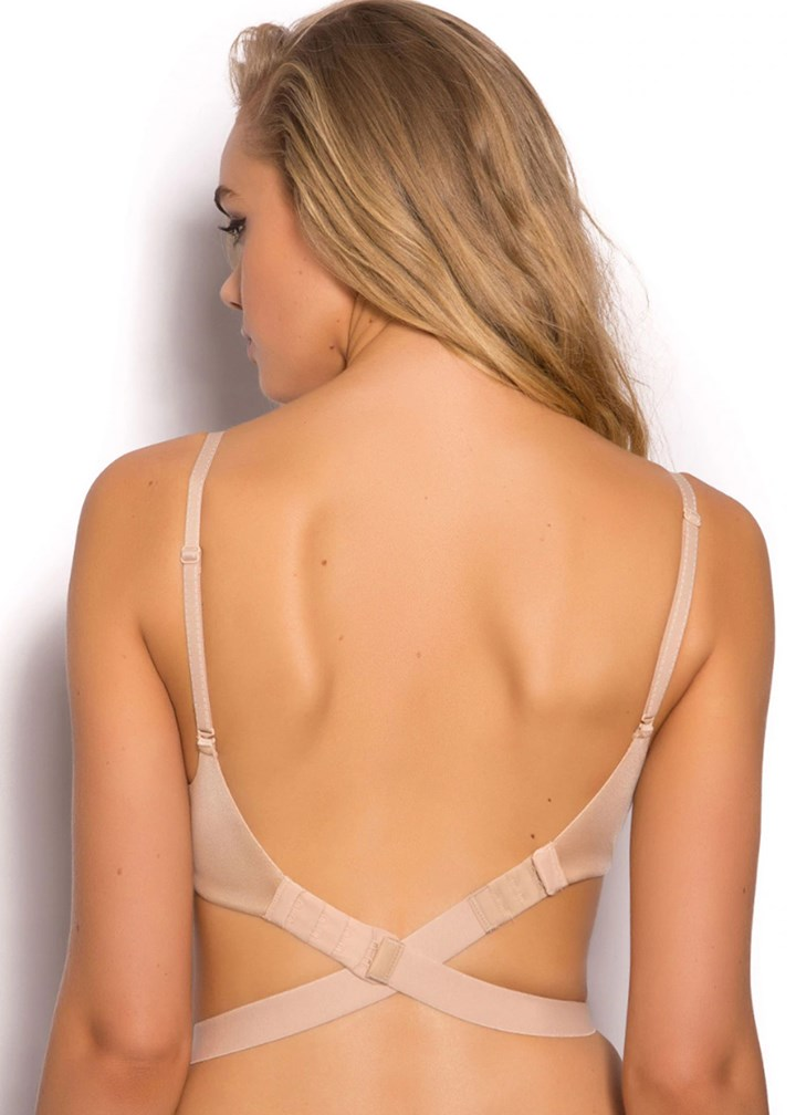 Low Back Bra 10 Best Bras For A Backless Dress Marie Claire Australia