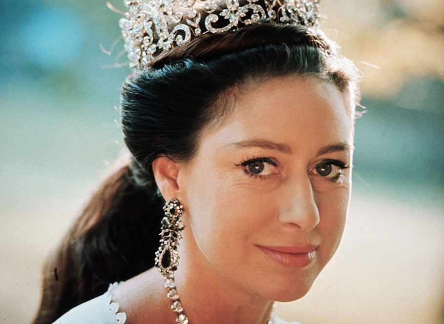 Princess Margaret's Rebellious Morning Routine Proves She Was The Queen Of Debauchery