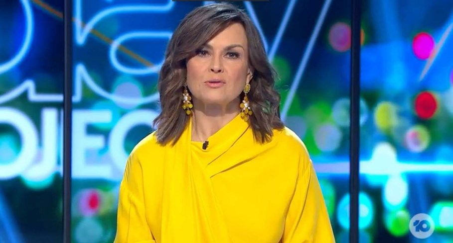 Lisa Wilkinson's Brutal Question For Christian Leader Supporting Israel Folau