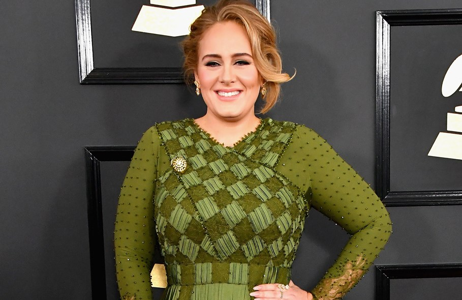 The Full Body Sculpting Workout Behind Adele's New Figure
