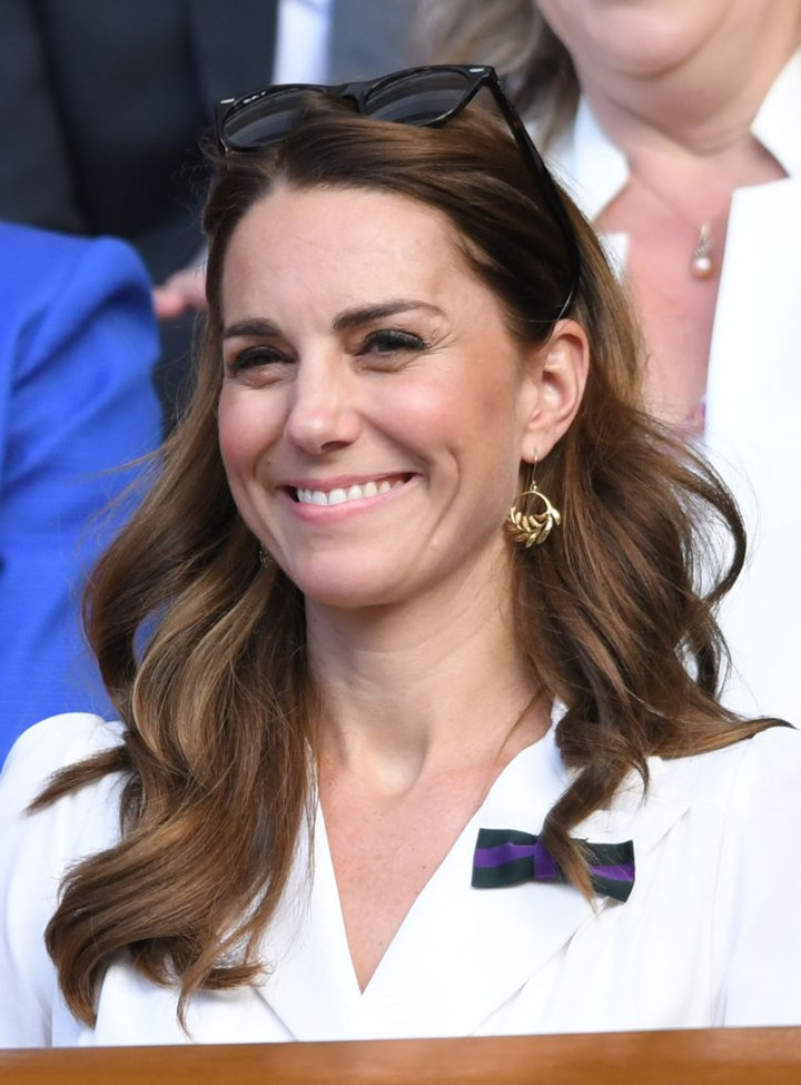 10+ Kate Middleton Hair Colour