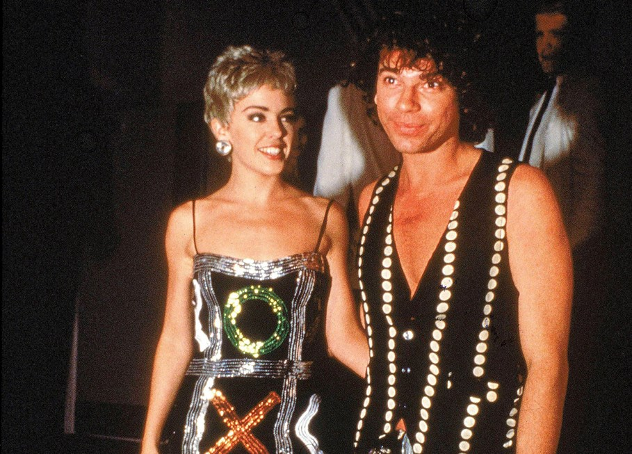 Kylie Minogue Opens Up Like Never Before In 'Mystify: Michael Hutchence'
