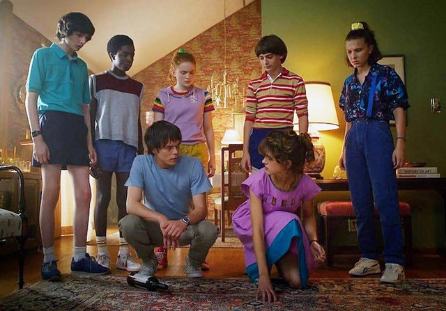 Stranger Things Season 3: The Best Twitter Reactions To New