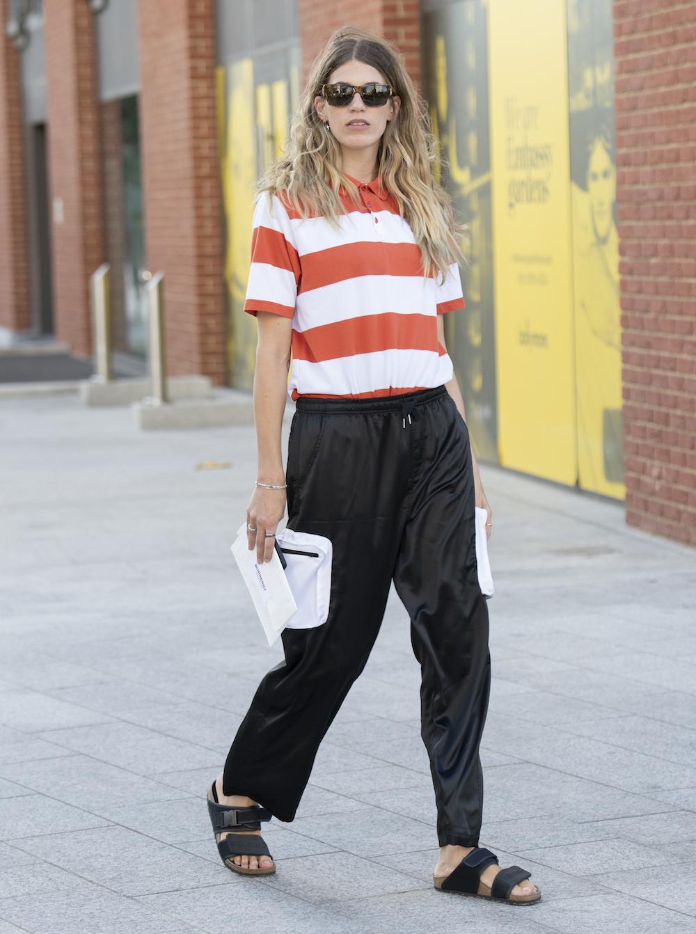 Birkenstock Fashion Trend: How To Wear
