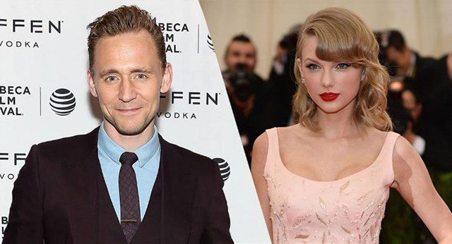 The Latest Conspiracy Theory Behind Taylor Swift And Tom Hiddleston
