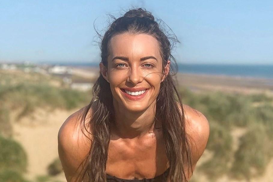 Popular YouTube Star Emily Hartridge Dead At 35