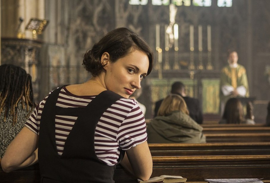 'Fleabag' Will Be Your Favourite TV Show Of The Year (Maybe Even All Time)