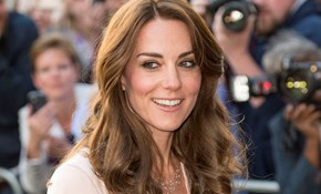This is the exact hairbrush Kate Middleton uses