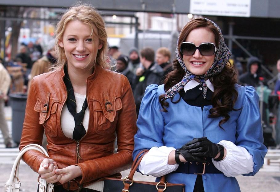 A 'Gossip Girl' Reboot Has Just Been Confirmed!