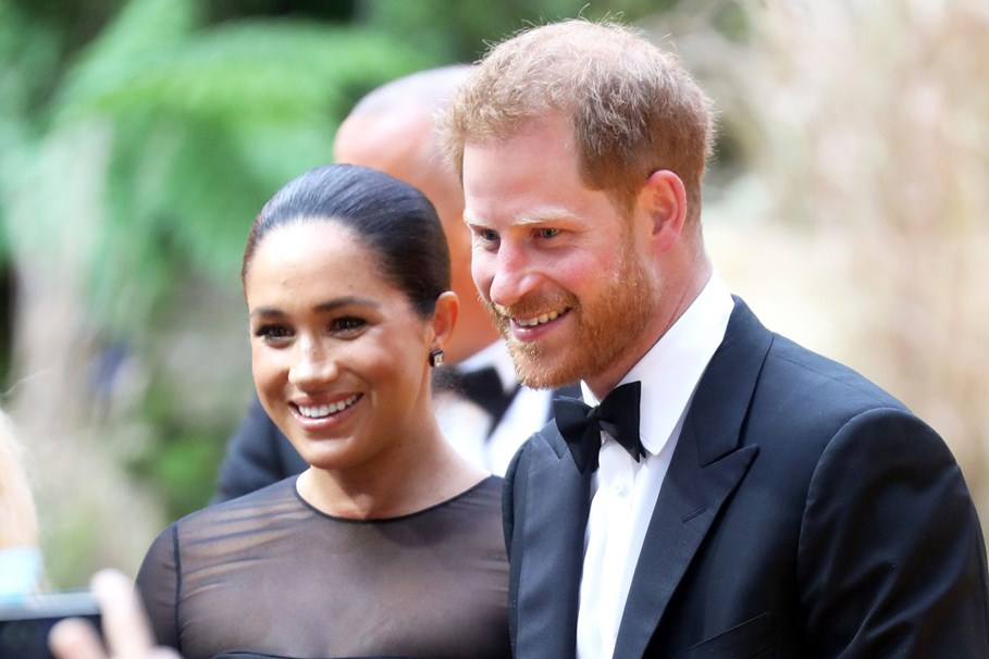 """Meghan Markle Just Addressed Her """"Haters"""" In A Very Telling Conversation"""