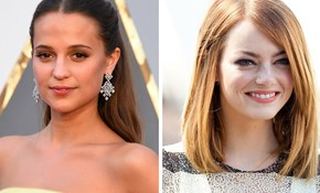 Alicia Vikander And Emma Stone Are Set To Play Agatha Christie