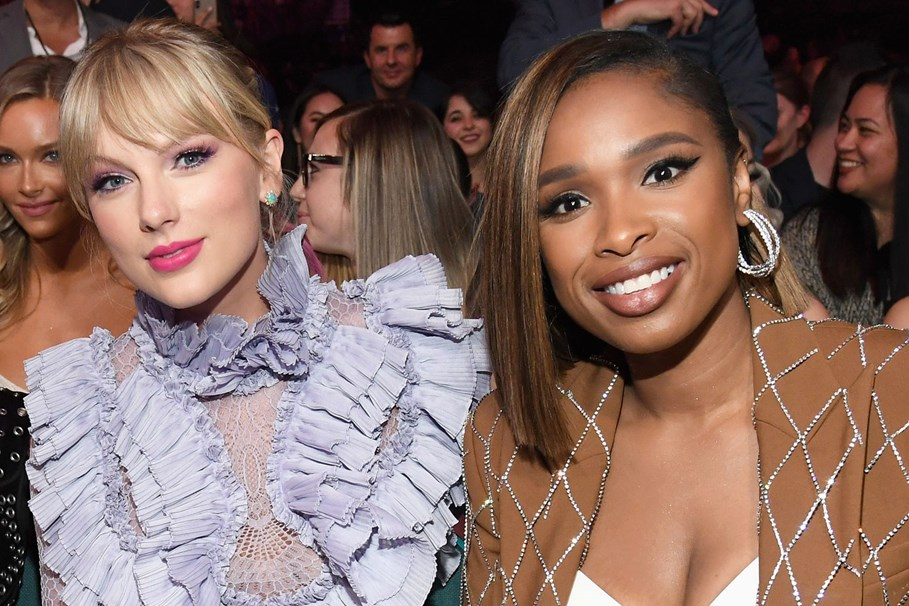 Everything We Know About The 'Cats' Movie Starring Taylor Swift And Jennifer Hudson
