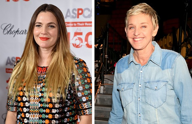 Drew Barrymore Has A Very Exciting New Project On The Cards