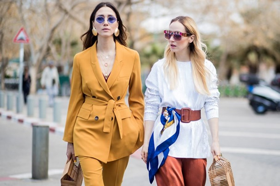 Zara Promises To Sell Only Sustainable Clothes By 2025