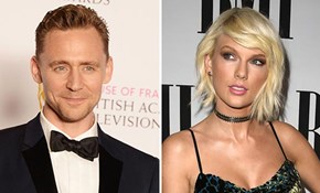 Is Tom Hiddleston Bringing Taylor Swift With Him To Australia?