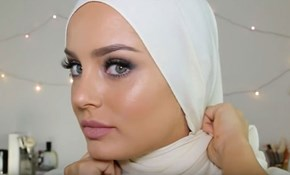 People Are Upset About Chloe Morello's Eid Beauty Tutorial