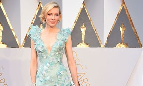 The quirky anti-ageing secret Cate Blanchett swears by
