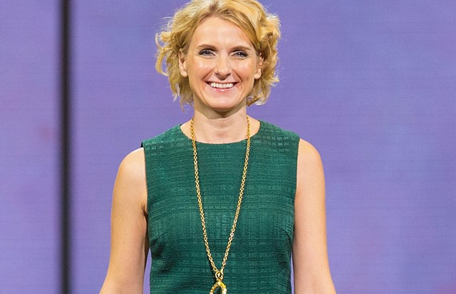 'Eat Pray Love' Author Elizabeth Gilbert Announces Split
