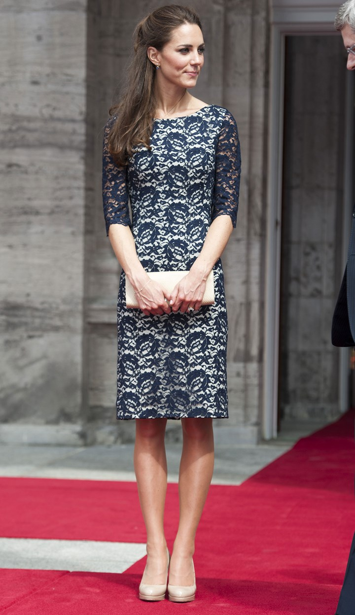 "Kate Middleton Has Reportedly Found Her Royal Groove And Is ""More Relaxed"" Now"
