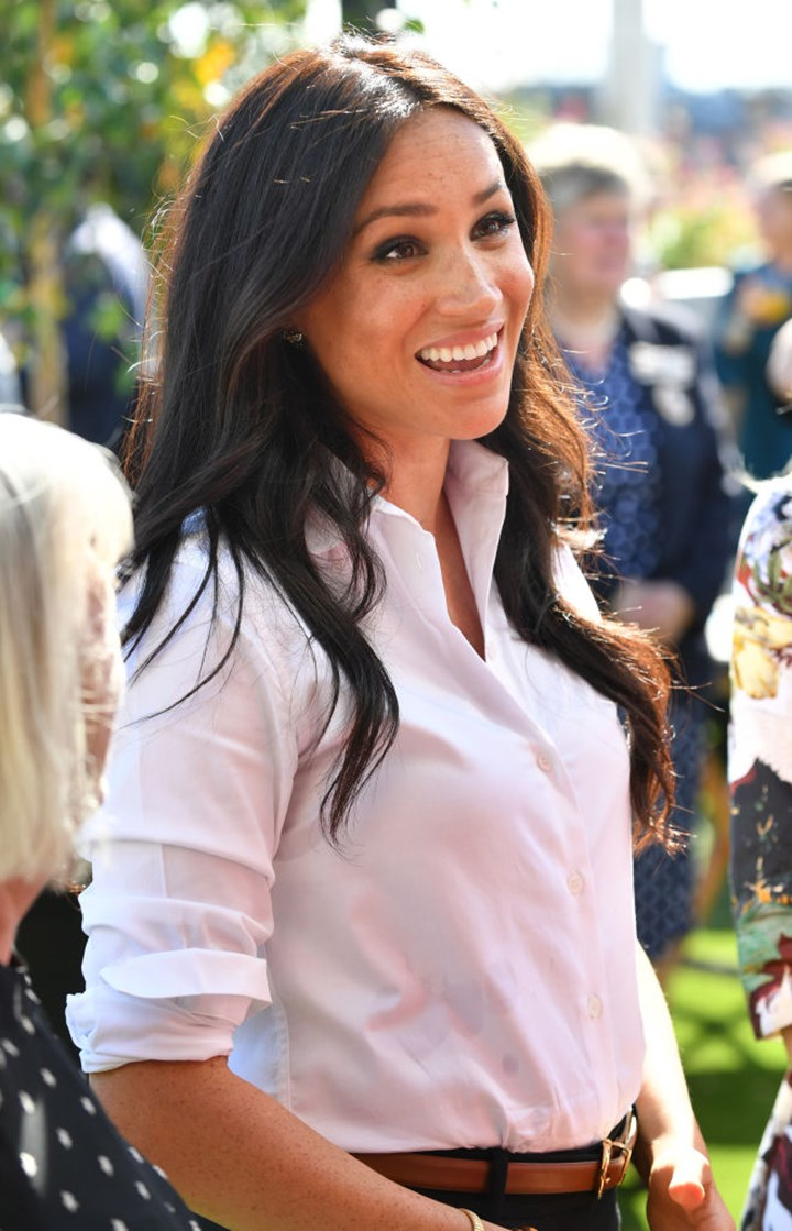 Meghan Markle Just Renewed The Trademark For Lifestyle Blog, 'The Tig'