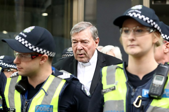 An Inside Look At Cardinal George Pell's Prison Hell