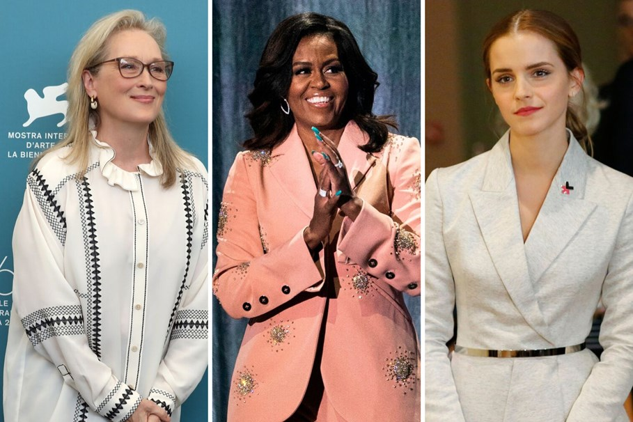 These 40 Quotes From Incredible Women Are All The Empowerment Inspo You Need