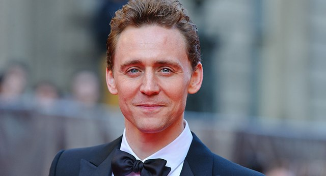 Tom Hiddleston Finally Addresses The Taylor Swift Conspiracy Theories