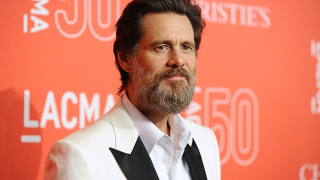 Heartbreaking Details Emerge Surrounding Jim Carrey's Girlfriend's Death