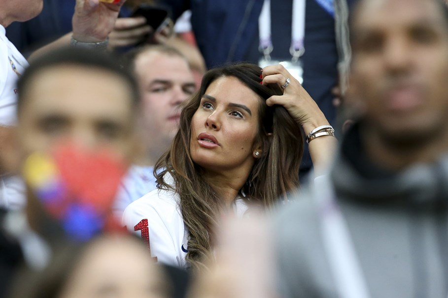 This UK Soccer WAG Drama Is Twitter's New Obsession