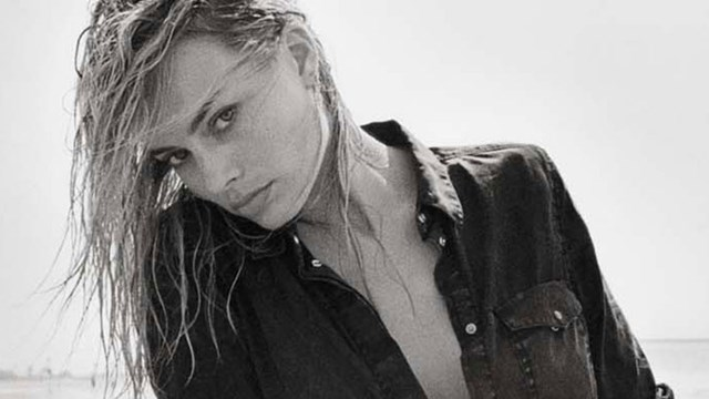 Margot Robbie, Bella Hadid and Kate Moss Front Calvin Klein's New Campaign