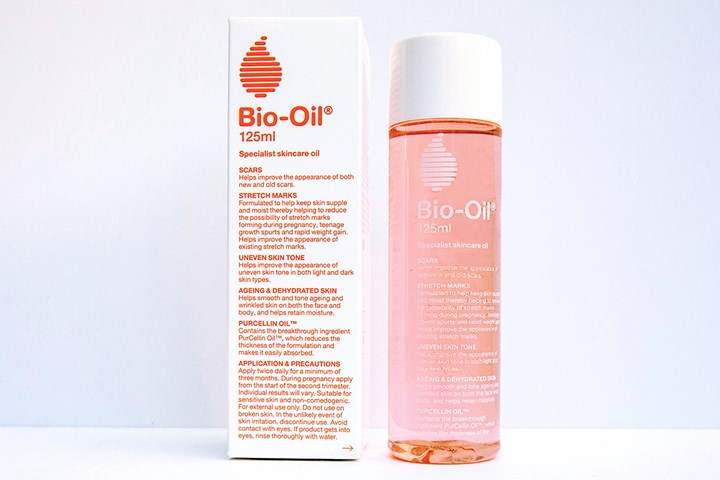 Bio Oil For Face Should You Use Bio Oil On Your Face Marie
