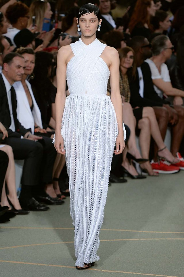 The 10 Best Looks From Couture Fashion Week
